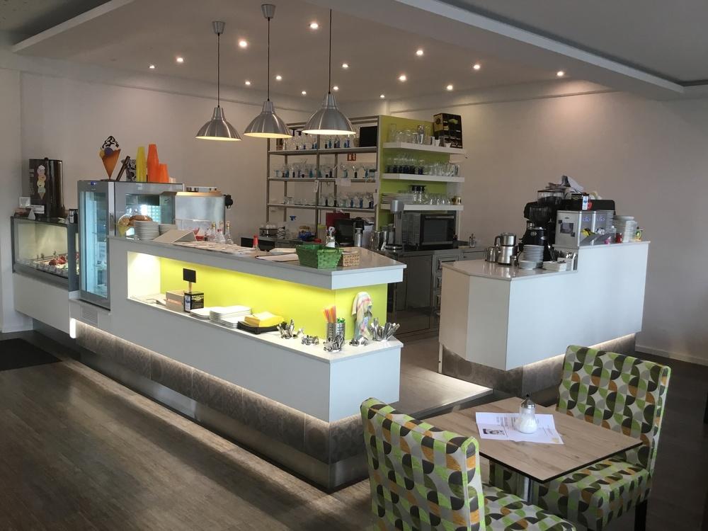 Eis Cafè Bellavista - 1